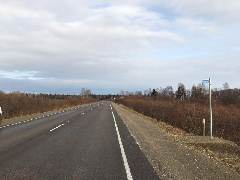 В текущем году в рамках нацпроекта «Безопасные качественные дороги» отремонтируют более 200 км дорог