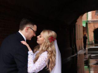 Тили-тили тесто, жених и невеста.
