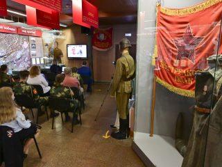 Это продолжение проекта «Красноярск-Брест. Память поколений»