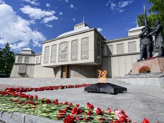 Сотрудники Мемориала Победы Красноярска разыскали сведения о наших земляках, которые защищали и освобождали Брестскую крепость