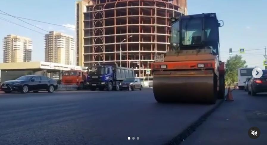 Скрин видео instagram.com/mky_udib/