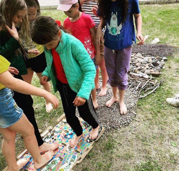 Более 1,5 тысячи школьников отдохнут в июле в летних лагерях Красноярска