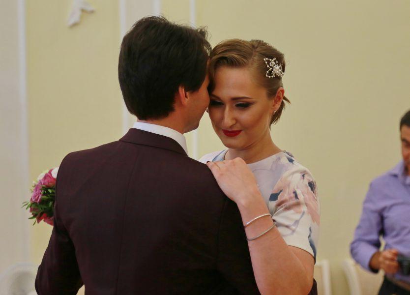 Статистики Красноярья назвали самые свадебные месяцы