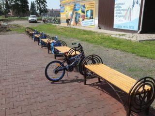 Детскую и спортивную площадки в Дзержинском сделали в 2019 и 2020 годах по программе «Жители за чистоту и благоустройство»