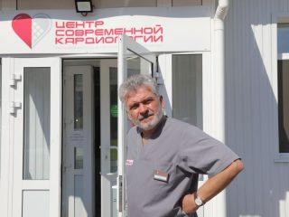 Шарыповское отделение малоинвазивной хирургии получило статус второго сосудистого центра на западе Красноярского края