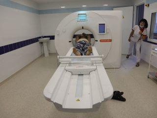 В мае 2021 года в Центре современной кардиологии установили компьютерный томограф