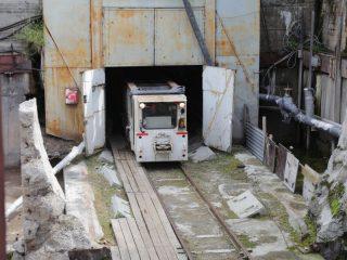 Второй этап строительства – 2,89 км наземных путей из трех станций, от станции «Ленинская» в Центральном районе до самого крупного в городе Советского района