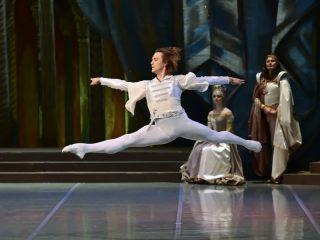 Звезды Большого – прекрасный подарок любителям балета к завершению сезона