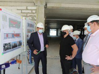 На реализацию проекта выделено более 1,4 млрд рублей, причем практически все из собственных средств региона