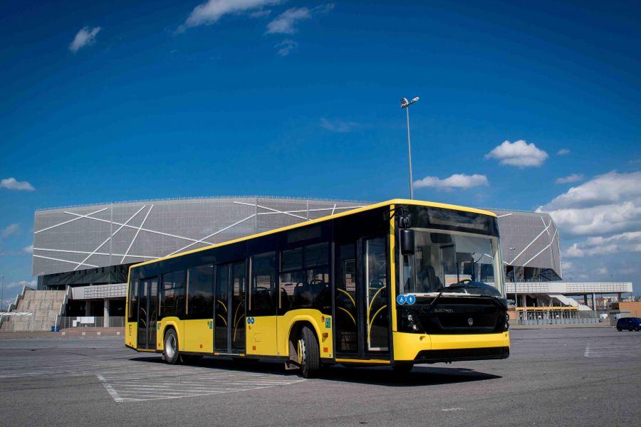 В Красноярске пьяный пассажир автобуса отказался надевать маску и устроил драку