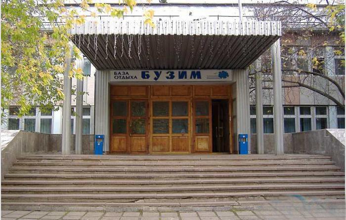 В Красноярском крае капитально ремонтируют дорогу к базе отдыха «Бузим»