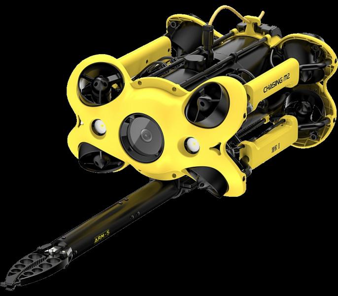 Поисковики в Красноярске объявили сбор денег на подводный дрон