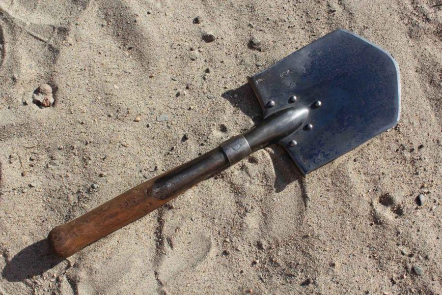 В Красноярском крае вымогатели денег заставили жертву копать себе могилу