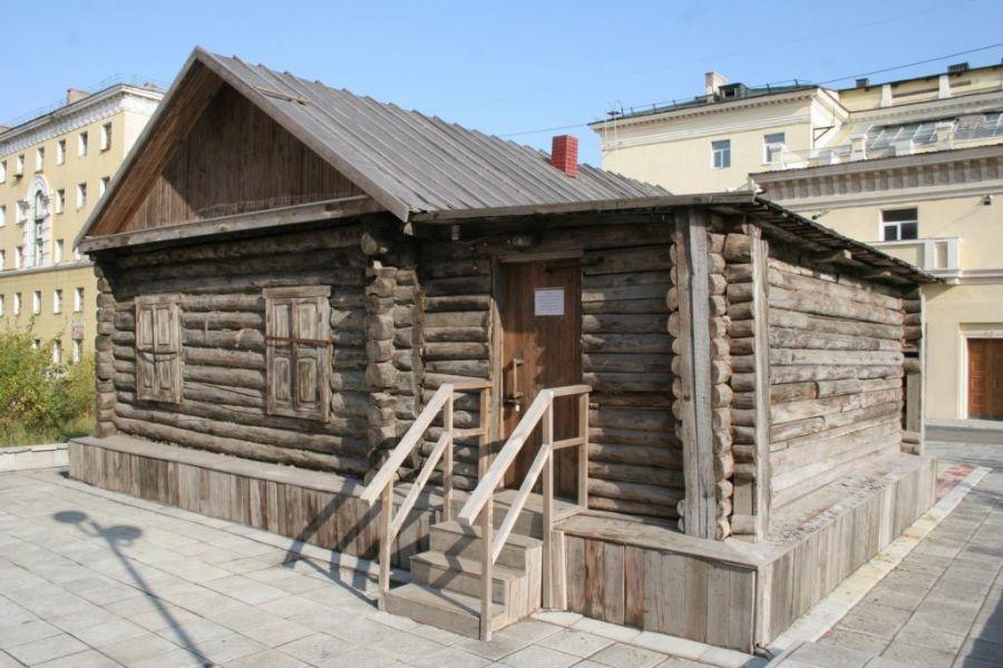 Первому дому Норильска исполняется 100 лет