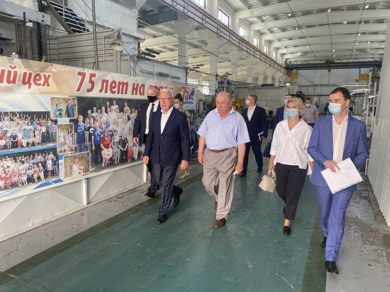 В Красноярске планируют серийно выпускать для отдаленных районов станции тропосферной связи