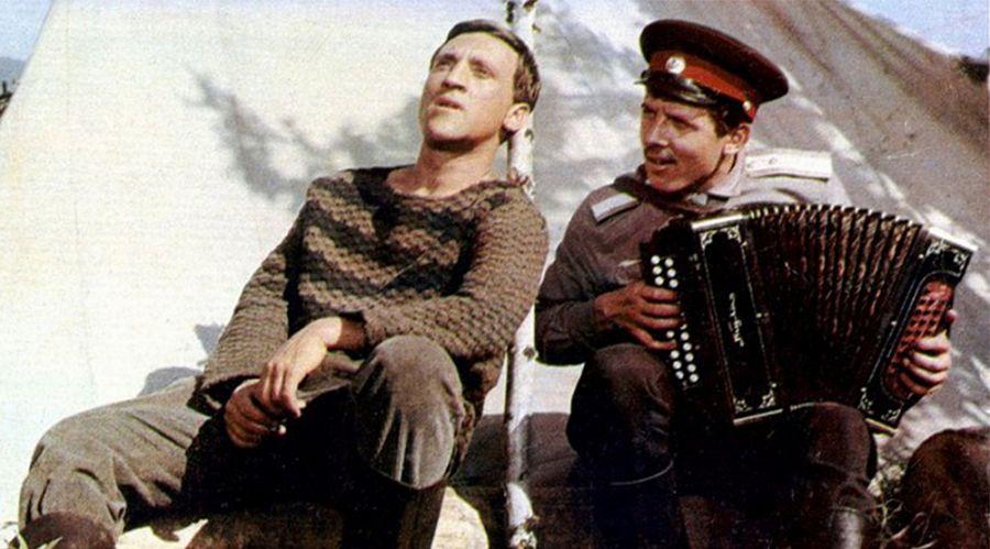 В Норильске вспоминают Владимира Высоцкого