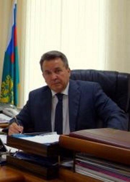 Умер возглавлявший двадцать три года УФАС России в Красноярске Валерий Захаров