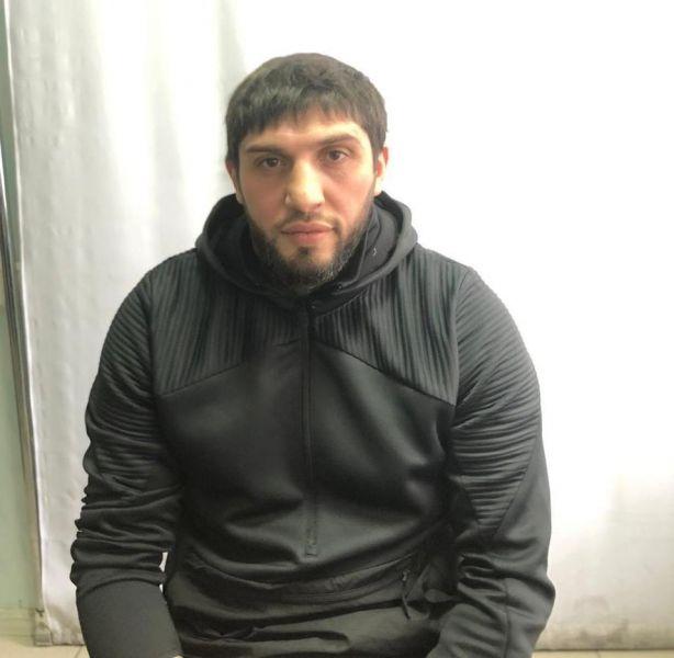 Красноярские правоохранители разыскивают подозреваемого в убийстве
