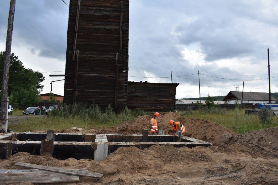 Фотографии предоставлены министерством промышленности, энергетики и ЖКХ