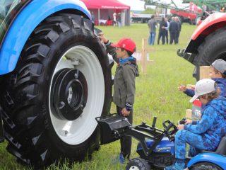 Так рождается интерес к высокотехнологичному сельскому хозяйству