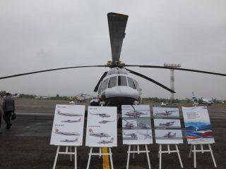 Всего в этом году в край поставят два вертолета этого типа. Программа реновации полетного парка на 2021-2027 годы предполагает поступление 10 вертолетов