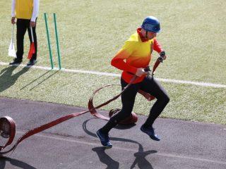 Пожарно-спасательный спорт – прикладной вид, который помогает сотрудникам МЧС показать свое мастерство. Все элементы соревнований применяются при тушении реальных возгораний и очень похожи на реальную работу