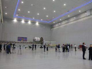 Летные испытания новой межконтинентальной баллистической ракеты «Сармат» планируется провести в III квартале 2021 года