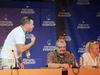Постановка Санкт-Петербургского государственного театра «Суббота» будет показана в рамках программы регионального фестиваля «Театральный синдром-2021»