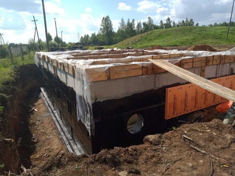Проблему жесткой воды в жилых домах Бородино решат за два года