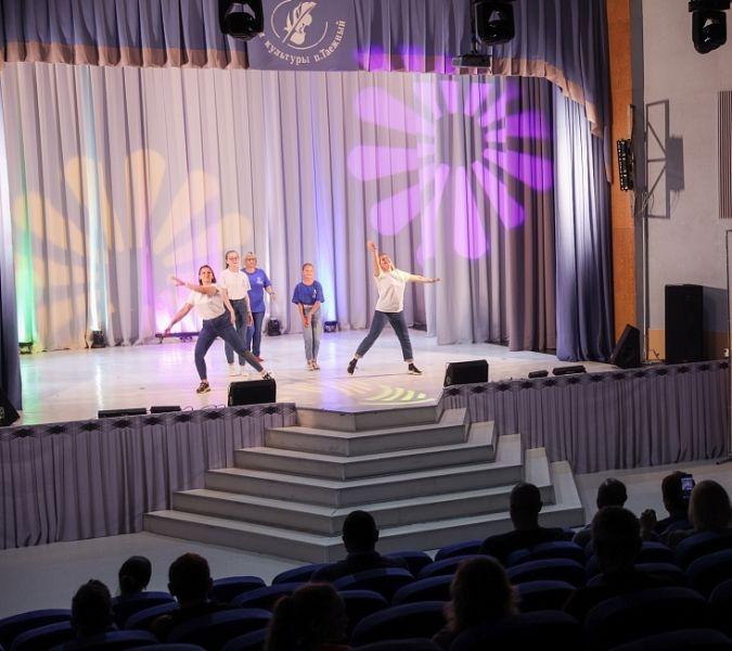 В Таежном Богучанского района после ремонта открылся Дом культуры