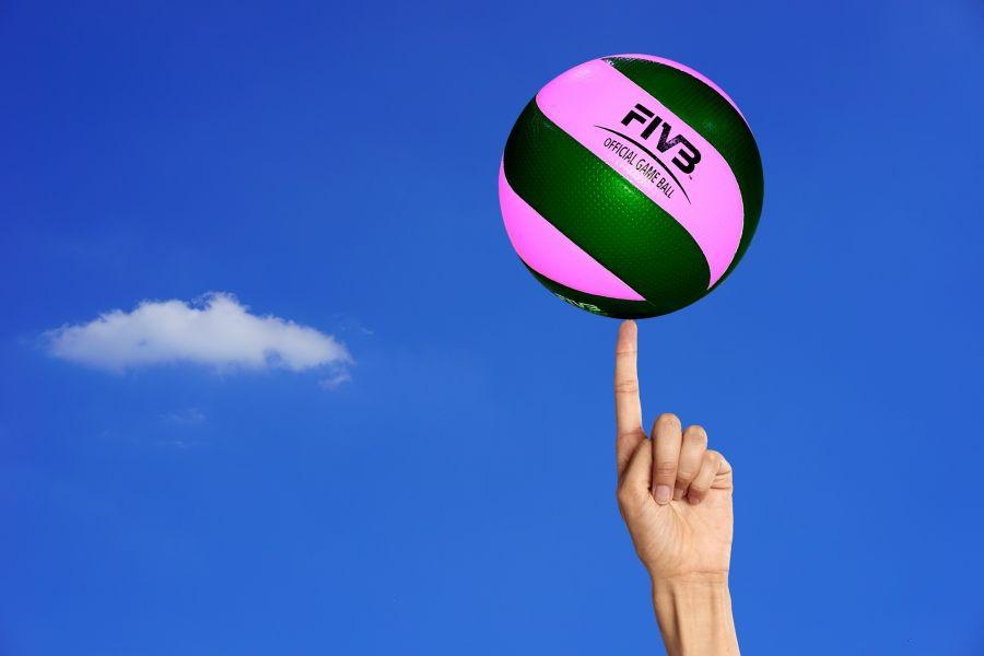 В Красноярске запустят часы обратного отсчета до начала чемпионата мира по волейболу