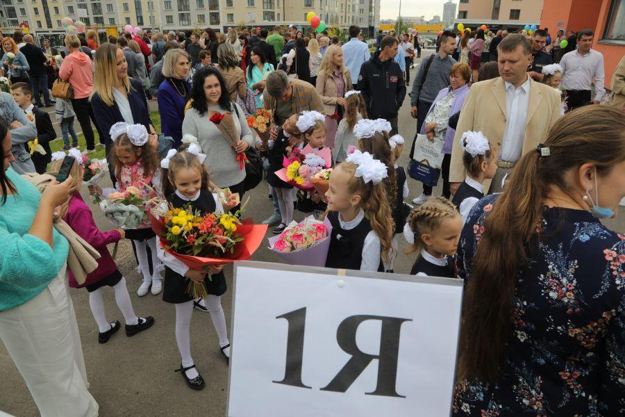 Вторая смена в школах Красноярского края может исчезнуть через 2 – 3 года
