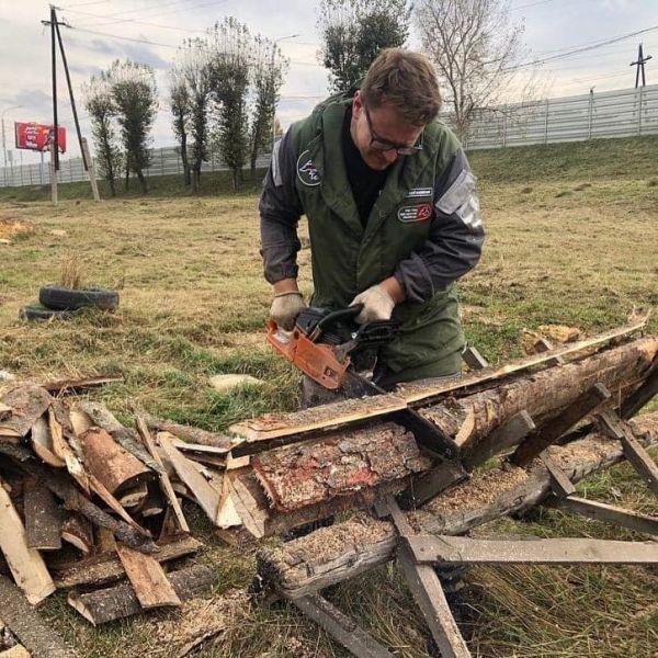 В Красноярском крае на смену тимуровцам пришла «Молодежка ОНФ»