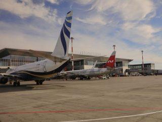 Всего за последние годы в модернизацию красноярского аэропортового комплекса вложено около 13 миллиардов рублей, отметил губернатор