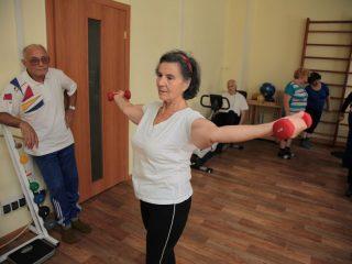 …и фитнесом