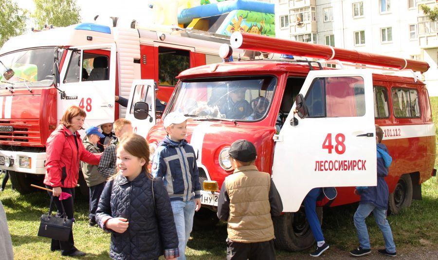 За лето помощь в профориентации получили 34 тысячи юных жителей Красноярского края