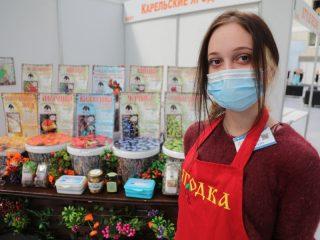 Выставка «Осень на даче» открылась в Красноярске