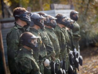 В финале ребятам предстояло пройти несколько этапов с военно-прикладными дисциплинами, интеллектуальными занятиями и тактическими состязаниями
