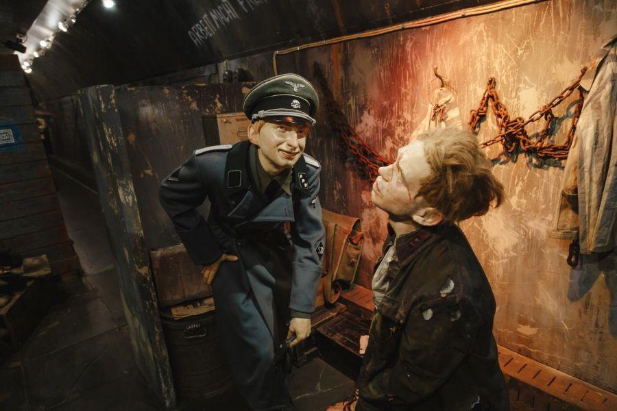 Жителям Красноярска предоставляется уникальная возможность еще раз посетить музей Поезд Победы