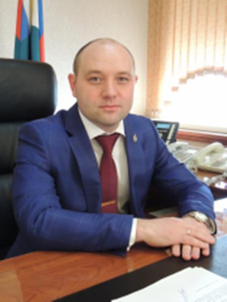 В Красноярском УФАС назначен новый исполняющий обязанности руководителя