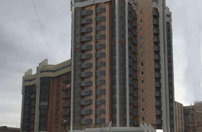 Готова документация на ввод в эксплуатацию долгостроя на улице Павлова в Красноярске