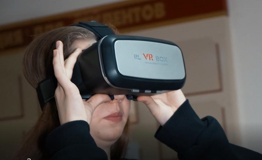Уникальный технопарк для педагогов и школьников появится в Красноярском крае