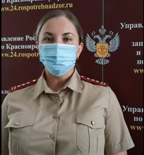 Гименолепидоз выявлен в Красноярском крае у четырех подростков