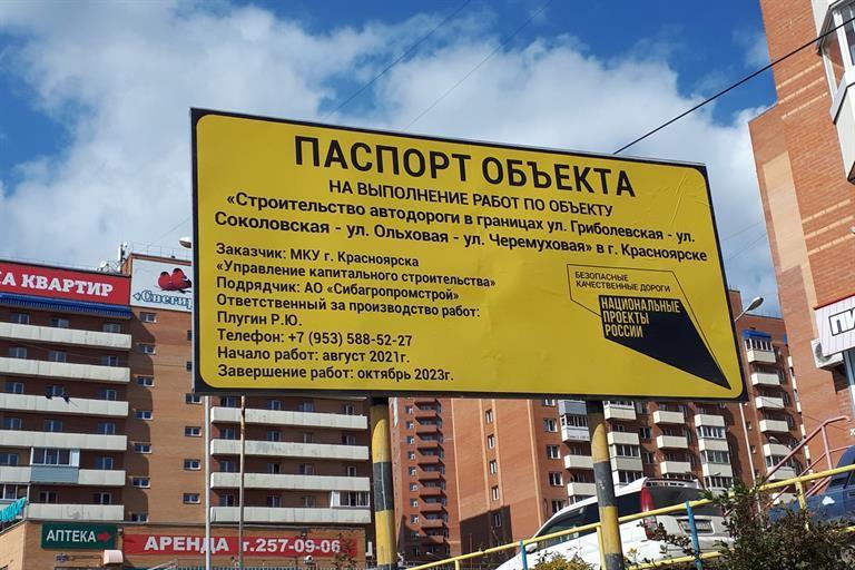 В мкрн Солнечный начали строить автодорогу в две полосы с ливневкой