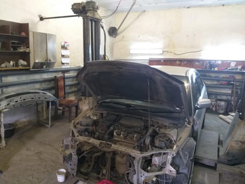 В Красноярском крае закончили расследование дела об угонщиках автомобилей на ₽2 млн
