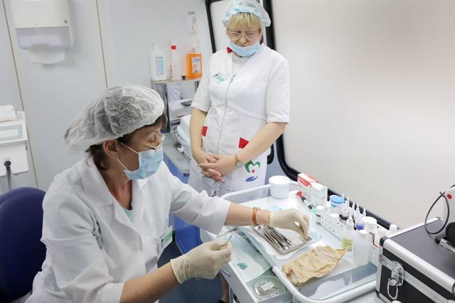 В Красноярском крае выделились три лидера по заболеваемости COVID-19